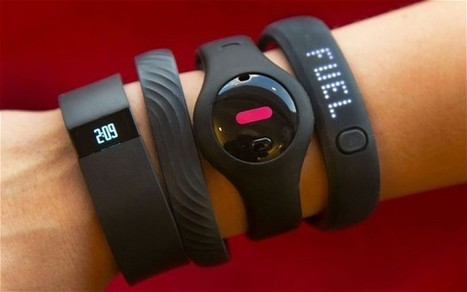 Designing for Wearable Technology | Promoting Creativity Through Design and Technology | Scoop.it