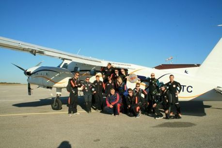 High Tech Low Cost Parachute Jump Courses in U.K | Learn to Skydive | Scoop.it