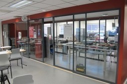 What is a FabLab? | FabLabs & Open Design | Scoop.it