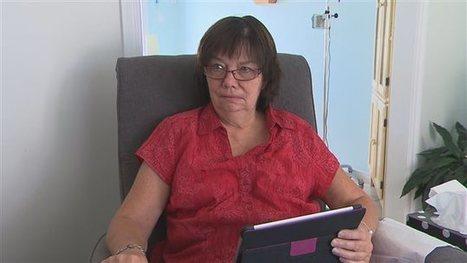 Une autre voix s'élève pour demander plus d'accessibilité aux soins palliatifs à Sherbrooke   Soins palliatifs, Fin de vie - A l'étranger   Scoop.it