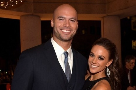 Jana Kramer Shares Video of Her Beautiful Blue Ridge Mountains Wedding | Country Music Today | Scoop.it