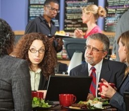 Bringing Generations Together in the Workplace | Current Events from an Intercultural Viewpoint | Scoop.it