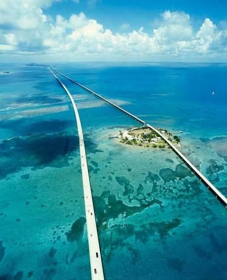 ¿Te gusta conducir? Las 10 carreteras más impresionantes del mundo | Just... I like! | Scoop.it