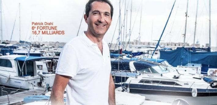 """Le classement 2015 des 500 fortunes de France   Argent et Economie """"AutreMent""""   Scoop.it"""