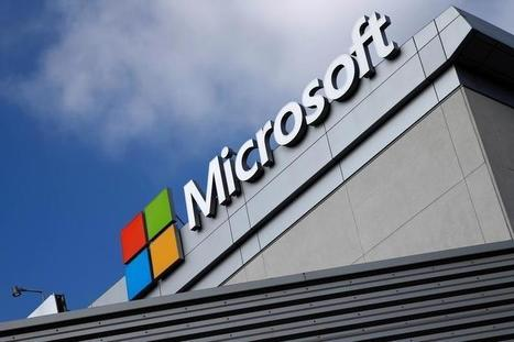 Microsoft wins landmark appeal over seizure of foreign emails | Nerd Vittles Daily Dump | Scoop.it