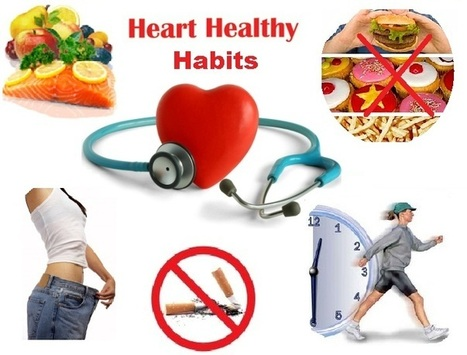 7 Heart Health Threatening Lifestyle Habits | Health and Fitness | Scoop.it