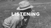 Mistake #13: When we allow talking to replace listening | The Wise Leader | Scoop.it