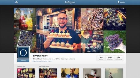How to use Instagram? | familyonline | Scoop.it