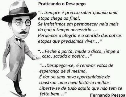 Twitter / rastrodeperfume: Fernando Pessoa. ...   Muitas Palavras   Scoop.it