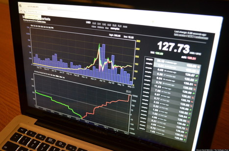 Why Bitcoin Is Being Taken Seriously   Huff Post   BitCoin Investors   Scoop.it