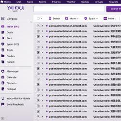 #Sécurité: Le #FBI a utilisé l'outil #antispam de #Yahoo pour pister des terroristes | #Security #InfoSec #CyberSecurity #Sécurité #CyberSécurité #CyberDefence & #DevOps #DevSecOps | Scoop.it