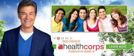Vemma Nutrition Company | Home Based Health Business Opportunity | Les nouvelles formes d'entreprenariat | Scoop.it