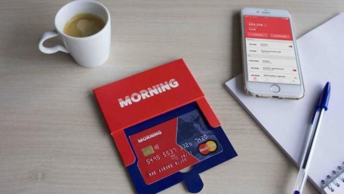 Compte Nickel, Morning, N26 : qu'apportent les cartes bancaires des néobanques ? | Moyens de paiements | Scoop.it
