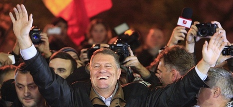 Klaus Iohannis, le nouveau président roumain: un «Allemand» qui veut faire de la Roumanie un pays «normal» | Union Européenne, une construction dans la tourmente | Scoop.it