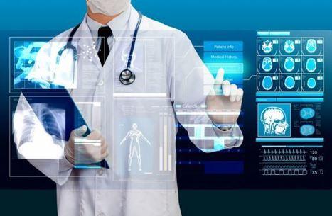 Big Data para mejores resultados en Salud | datanami | Big Data and ehealth | Scoop.it