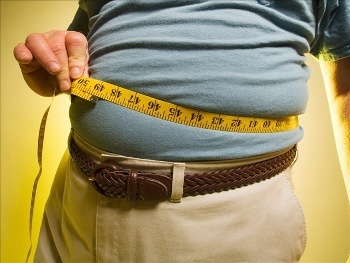 Report: World's Population is 17 Million Tons Overweight | Health, Fitness, and Life | Scoop.it