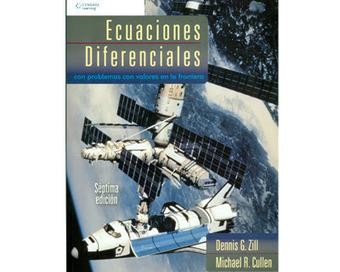 Dennis G. Zill Ecuaciones Diferenciales 7tma ~ EDUCOMP | ECUACIONES DIFERENCIALES | Scoop.it