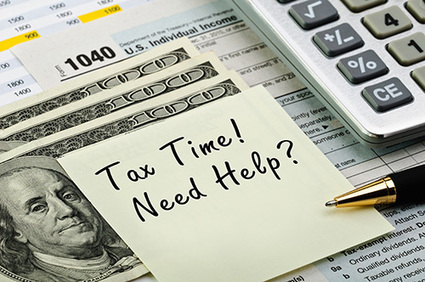 Owe Back Taxes? | Get Back on Track Today | We Can Help | OmgTax | Scoop.it