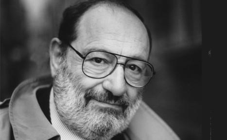 Umberto Eco dans le labyrinthe de ses livres | Innovation en BM et CDI | Scoop.it