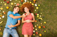 Eating fruit and veg makes you calmer, happier, more energetic | To obtain good health by food | Scoop.it