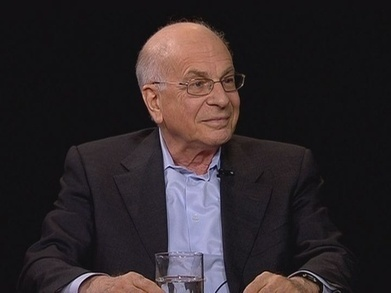 Daniel Kahneman on Charlie Rose   On Learning & Education: What Parents Need to Know   Scoop.it