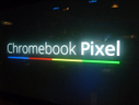 and Google sneak a lead on Apple? Cloud Chromebook Pixel Touchscreen, i5 CPU, LTE,1TB Of Google Drive Storage | TechCrunch | Pervasive Entertainment Times | Scoop.it