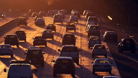 Air Pollution Is One of the Leading Causes of Cancer | Environment | Scoop.it