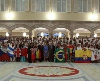 Ruta Quetzal 2012 a Colombia