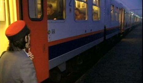 NMBS zoekt oplossing voor treinverbinding Gent-Brussel   On the road   Scoop.it