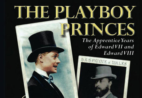 The Playboy Princes | Travel & Entertainment News | Scoop.it