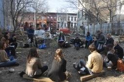 No vacancy: Unleashing the potential of empty urbanland | Vertical Farm - Food Factory | Scoop.it