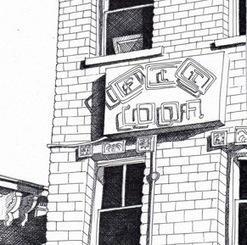 Nyack Sketch Log: Independent Order of Odd Fellows - NyackNewsAndViews   Etymology of Sketch   Scoop.it
