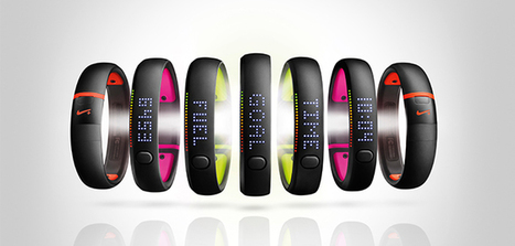 Nike dévoile le nouveau Nike+ FuelBand SE - Sportsmarketing.fr | les grands marketeurs | Scoop.it