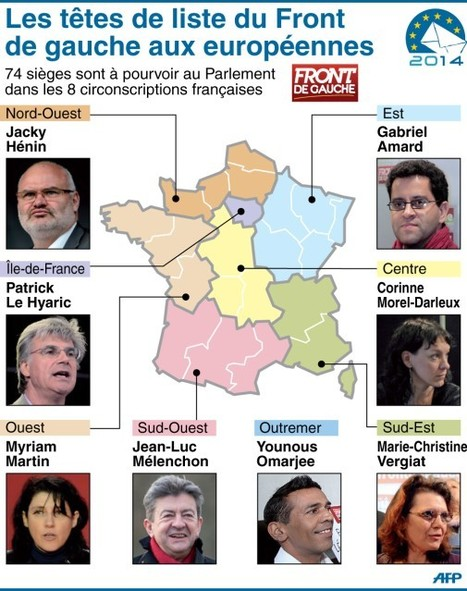 LES CHATONS A TRAVERS LA FRANCE EUROPEENNE | LES RESULTATS DES MECHANTS AUX ELECTIONS EUROPEENNES | Scoop.it