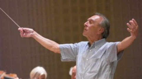 Claudio Abbado et sa luxueuse phalange lucernoise | Muzibao | Scoop.it