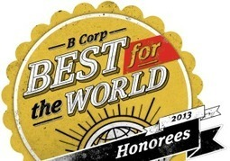 12 Companies Considered 'Best for the World' - Forbes | Workercoops | Scoop.it