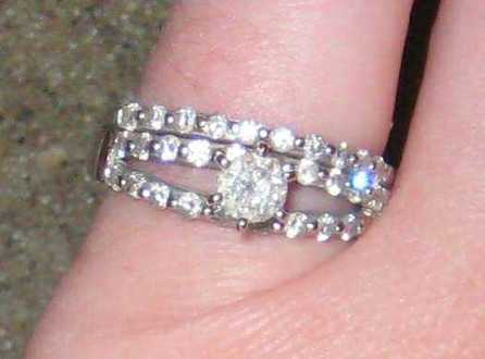 Deal struck: KC woman trades wedding rings for Chiefs tickets - KansasCity.com | Current Events Friday | Scoop.it