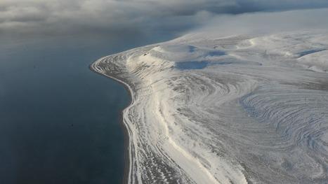 Réchauffement climatique : un paquebot de croisière va traverser l'Arctique pour la première fois - BFM TV | Actualités écologie | Scoop.it