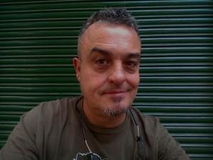 Xavier Duacastilla - @entornoalasilla - Maker y Activista, ponente en TEDxMadrid 2015   TEDxMadrid   Scoop.it