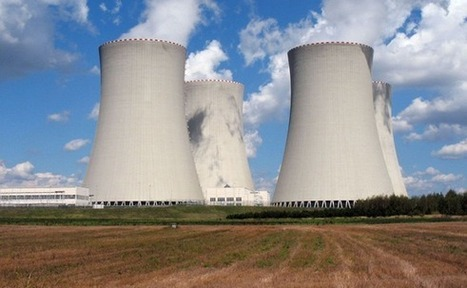 Cheap shale gas threatens future of nuclear energy | SmartPlanet | Sustain Our Earth | Scoop.it