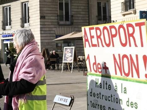 L'aéroport de Notre-Dame-des-Landes, projet inutile ou mégalo? - Rue89   Le conflit autour de l'aéroport de Notre-Dame-des-Landes   Scoop.it