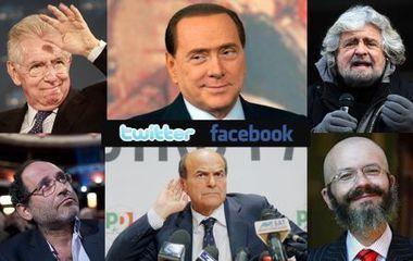 Comunicazione politica 2.0. Le strategie dei candidati sui social network (Terza Parte) | Sara Verterano | Scoop.it