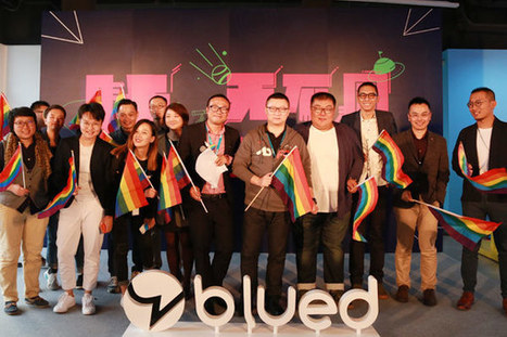 'PINK ECONOMY' in China set to soar as companies target LGBT community | LGBT Online Media, Marketing and Advertising | Scoop.it