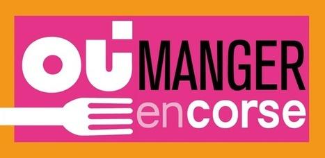 OuMangerEnCorse - Applications Android sur GooglePlay   Les sites et infos de La Boite A Truc   Scoop.it