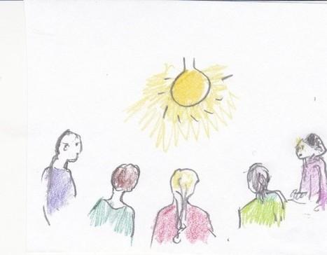 Leiderschap met het hart is hard nodig | About leadership | Scoop.it