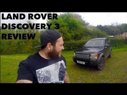 Mobile Land Rover Mechanic Memphis, TN | Car Review Video and Service | Scoop.it
