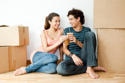 Minimizing the Cost of Moving | business | Scoop.it
