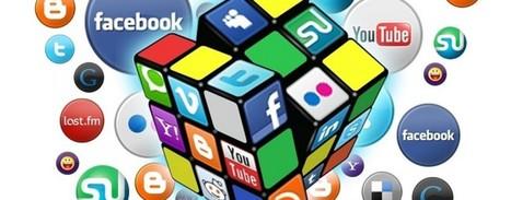 Guide d'utilisation pédagogique des réseaux sociaux | Bidouille,  jeux et cartographie | Scoop.it