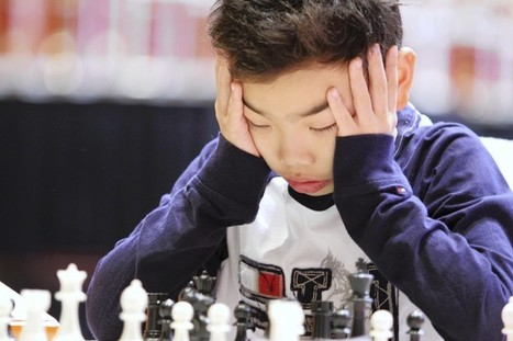 Young chess aces dazzle at U.S. Chess Federation tournament: Chess aces dazzle at U.S. Chess Federation tournament:   Chess on the net   Scoop.it