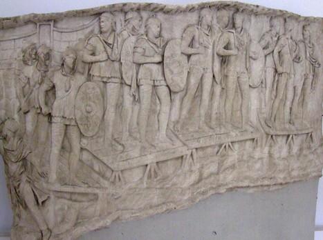 Tropas auxiliares romanas | LVDVS CHIRONIS 3.0 | Scoop.it